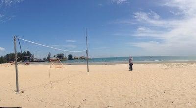 Photo of Beach Tanjung Lembah Beach at 5th Mile, Jalan Pantai, Port Dickson 71050, Malaysia