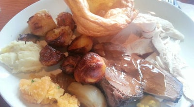 Photo of English Restaurant Toby Carvery at Talavera Way, Moulton NN3 8RN, United Kingdom
