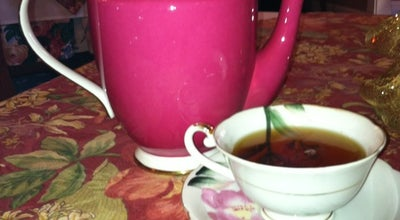 Photo of Restaurant Sweet Afton Tea Room at 450 Forest Ave, Plymouth, MI 48170, United States