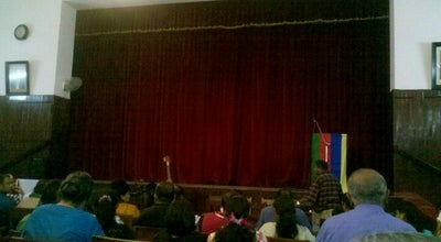 Photo of Concert Hall YMBA Hall, Borella. at Austin Place, Borella, Sri Lanka