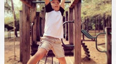 Photo of Playground Boone Park Playground at St John's And Van Wert, Duval, FL 32204, United States
