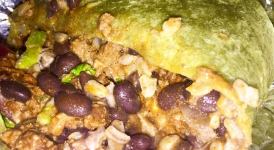 Photo of Mexican Restaurant Burrito Shop at 5975 Broadway, Bronx, NY 10471, United States