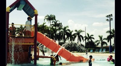 Photo of Pool YMCA Aquatic Park at 1361 Nw 129th Ave, Pembroke Pines, FL 33028, United States