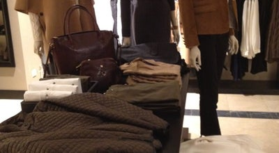 Photo of Boutique Massimo Dutti at Просп. Михаила Нагибина, 32/2, Ростов-на-Дону 344068, Russia