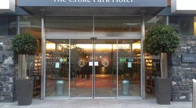 Photo of Hotel The Croke Park Hotel at Jones's Rd, Dublin 3, Ireland