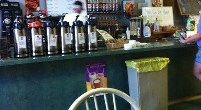 Photo of Cafe Lake Shore Coffee House at 22302 Lake Shore Blvd, Euclid, OH 44123, United States