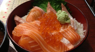Photo of Sushi Restaurant 立ち寿司 at 浪速区日本橋5-8-13, 大阪市 556-0005, Japan