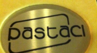 Photo of Cafe Pastacı Bistro at İstanbul Caddesi, Düzce, Turkey