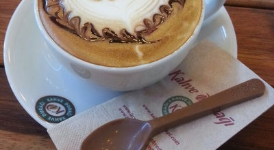 Photo of Coffee Shop Kahve Durağı at Karakaş Mah. İstasyon Cad. Nur, Kırklareli 39100, Turkey