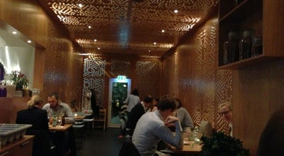 Photo of Vietnamese Restaurant vipho at Oeder Weg 21, Frankfurt am Main 60318, Germany