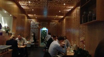 Photo of Vietnamese Restaurant vipho at Oeder Weg 21, Frankfurt am Main 60318, Germany