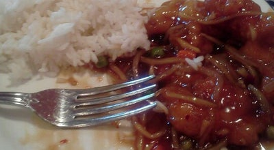 Photo of Asian Restaurant Orintal Garden at 2120 W Spring St, Monroe, GA 30655, United States