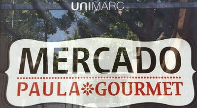 Photo of Diner Mercado Paula Gourmet at Chile