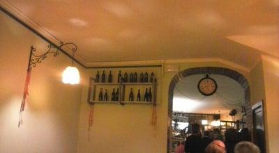 Photo of Italian Restaurant La Vecchia Varese at Via Ravasi, 37, Varese 21100, Italy