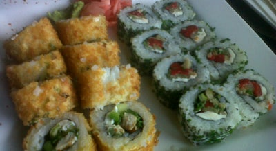 Photo of Sushi Restaurant Deliquio at Avenida Los Clarines, Coquimbo, Chile