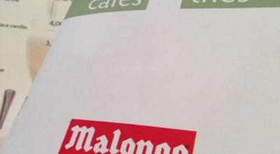 Photo of Cafe Malongo Café at Rue De Suisse, Nice 06000, France