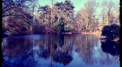 Photo of Park Julianapark at Amsterdamsestraatweg, Utrecht, Netherlands
