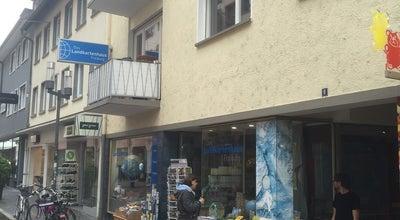 Photo of Bookstore Das Landkartenhaus Freiburg at Freiburg, Germany