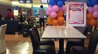 Photo of Bowling Alley Major Bowl Hit นครสวรรค์ at ชั้น3 V-square, Pak Nam Pho, Thailand