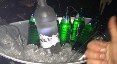 Photo of Nightclub VIP at Diedjies, Belgium