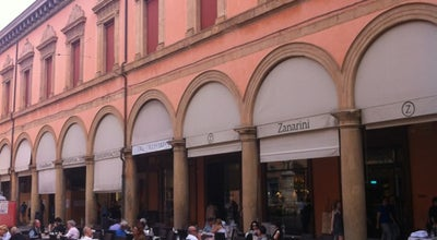 Photo of Cafe Caffè Pasticceria Zanarini at Piazza Galvani, 1, Bologna 40124, Italy