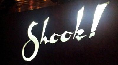 Photo of Diner Shook! at 181, Jalan Bukit Bintang, Kuala Lumpur 55100, Malaysia