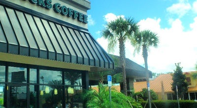 Photo of Coffee Shop Starbucks at 6075 W Irlo Bronson Memorial Hwy, Kissimmee, FL 34747, United States