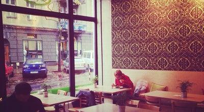 Photo of Vegetarian / Vegan Restaurant Green Way at Gdynia, Poland