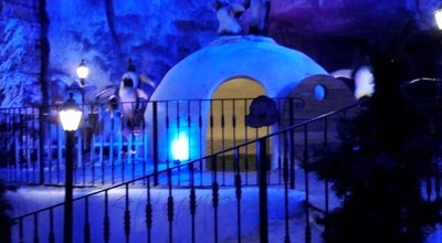 Photo of General Entertainment SnowWorld at First World Plaza, Genting Highlands 69000, Malaysia