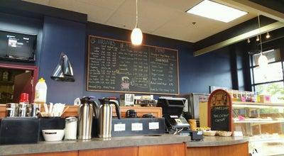 Photo of Coffee Shop Java Express at Surrey, Br, Canada