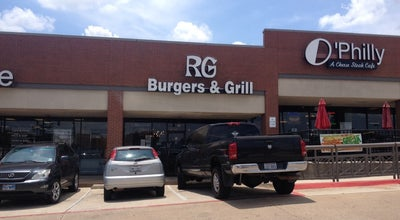 Photo of Burger Joint RG Burgers & Grill at 2430 S Interstate 35 E, Denton, TX 76205, United States