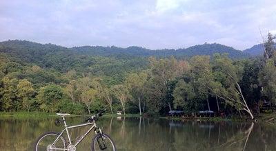 Photo of Lake อ่างเกษตร - สันอ่าง at สุเทพ, เมือง 50300, Thailand