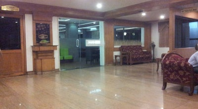 Photo of Indian Restaurant Pathans Hotel at Swaraj Round South, Thrissur 680001, India