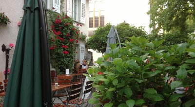 Photo of Cafe Zeitlos at Stephansplatz 25, Konstanz 78462, Germany