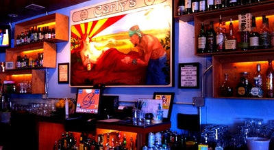 Photo of American Restaurant Carly's Bistro at 128 E Roosevelt St, Phoenix, AZ 85004, United States