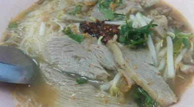 Photo of Ramen / Noodle House ก๋วยเตี๋ยวเป็ด น้องทราย at Thailand