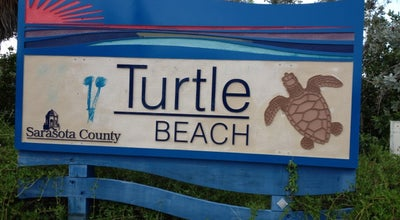 Photo of Beach Turtle Beach at 8862 Midnight Pass Rd, Sarasota, FL 34242, United States