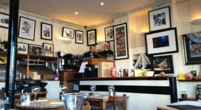 Photo of Argentinian Restaurant Buenos Aires Cafe at 17 Royal Parade, Blackheath SE3 0TL, United Kingdom