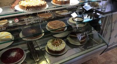 Photo of Dessert Shop Bravo Bravko Kuchenwerkstatt at Lausitzer Str. 47, Berlin 10999, Germany