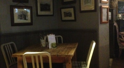 Photo of Bar The Sheep Heid Inn at 43-45 The Causeway, Edinburgh EH15 3QA, United Kingdom