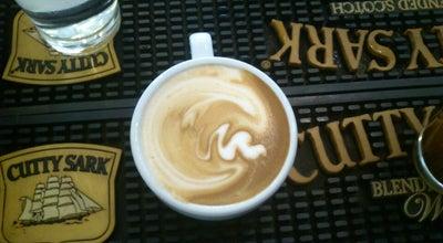 Photo of Cafe TEN at Καράπαππα 12, Αγρίνιο 301 00, Greece