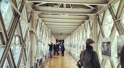 Photo of Museum Tower Bridge Exhibition at Tower Bridge Rd, London SE1 2UP, United Kingdom