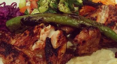 Photo of Turkish Restaurant Meze Mangal at 245 Lewisham Way, Brockley SE4 1XF, United Kingdom