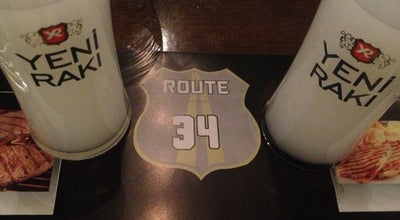Photo of Brewery Route 34 at Merkez Mah. Reşitpaşa Cad. No:65/a, İstanbul 34310, Turkey
