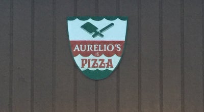 Photo of Pizza Place Aurelio's Pizza - Munster at 416 Ridge Rd, Munster, IN 46321, United States