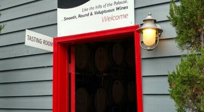 Photo of Tourist Attraction Palouse Winery at 12431 Vashon Hwy Sw, Vashon, WA 98070, United States