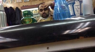 Photo of Salon / Barbershop Gulzar Beauty Salon at 7401 Roosevelt Ave, Jackson Heights, NY 11372, United States