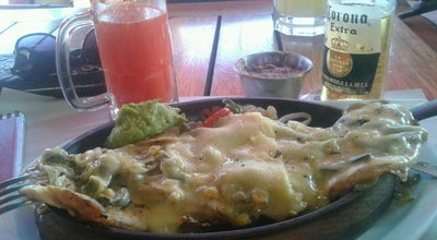 Photo of Restaurant Las Parrillas at Tehuacán, Mexico