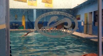 Photo of Pool Aquarama at Fracc. La Ceiba, Villahermosa, Mexico
