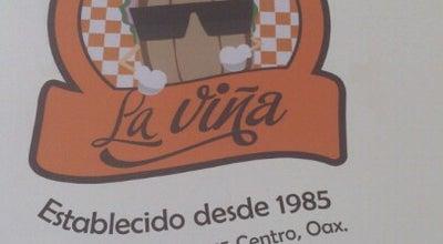 Photo of Coffee Shop La Viña at Bustamante 315, Oaxaca 68000, Mexico